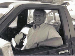 Philip G. Nymeyer